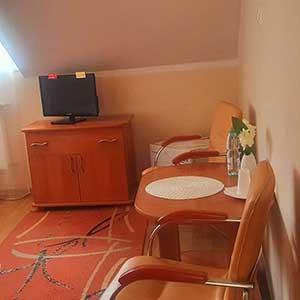 Hotel Pasja Kwidzyn wnętrza