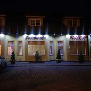 Noclegi Kwidzyn Hotel Pasja