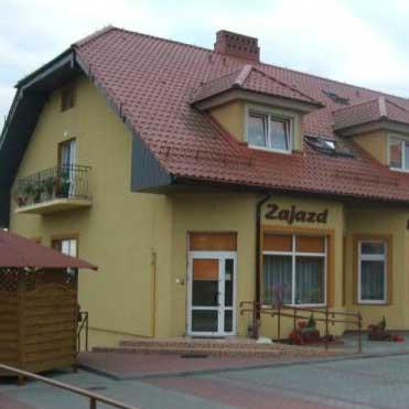 Hotel Zajazd Pasja Kwidzyn